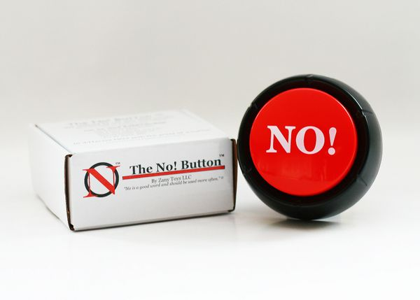 The NO! Button®