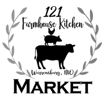 121 Farmhouse Kitchen