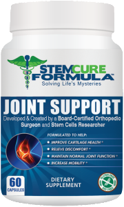BUY ONE GET ONE FREE Joint Support