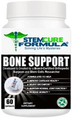 Buy 5 Bone Support SAVE 15%