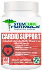 Buy 3 Cardio Support SAVE 10%