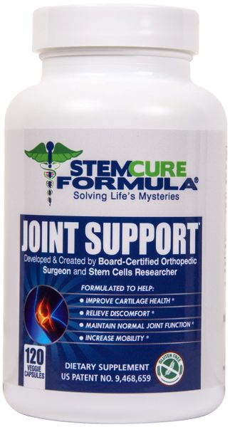 Joint Support-120 ct