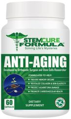 Buy 5 Anti-Aging SAVE 10%