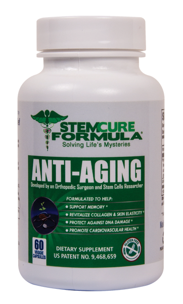 Summer Special: BEAT SUN DAMAGE Anti-Aging-60 ct