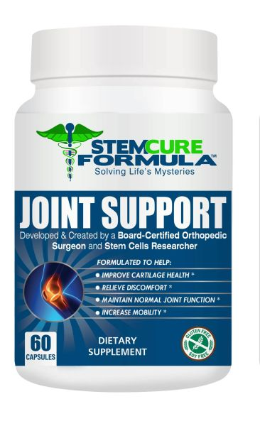 Buy 5 Joint Support Get SAVE 15%