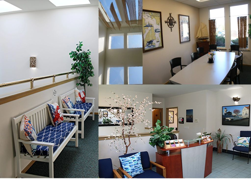 Paine Field Office space rentals