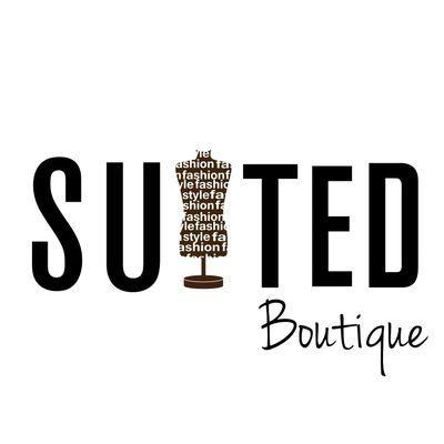 Suited Boutique