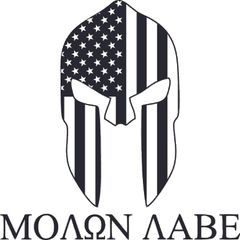 Molan Labe American Flag