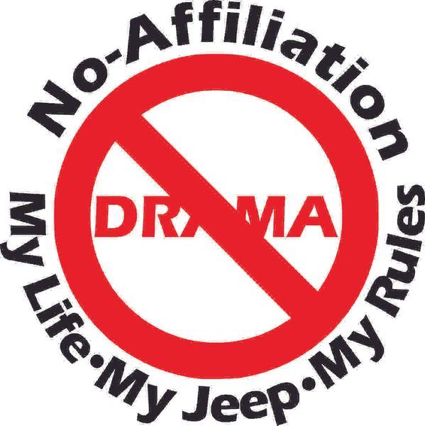 No-Affiliation 2