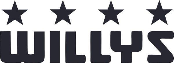 Willys 4 Star