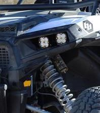 "OEM, Polaris RZR XP1000 Headlight Kit ""Unlimited"" (2014-On)"
