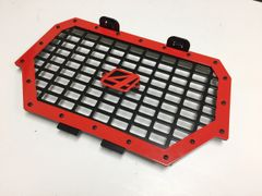 POLARIS RZR XP 1000 SNAP IN GRILLS