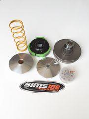 SIMS RACING RZR 170 CLUTCH KIT