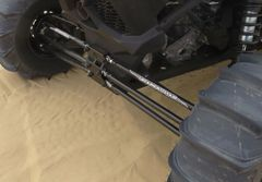 CAN AM X3 X DS RADIUS RODS