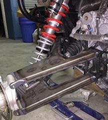 RZR 570S REAR A-ARMS