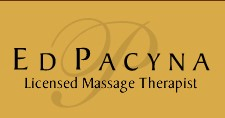 Ed Pacyna - Massage Therapist
