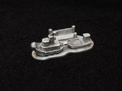Tugboat Business Card Holder