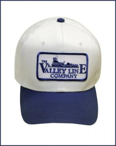 The Valley Line Co. Towboat cap / hat