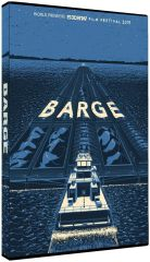 """""""Barge"""" DVD life on a towboat on Mississippi River"""