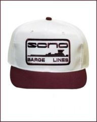 SCNO Barge Lines Company(Sioux City New Orleans) New Hat/Cap