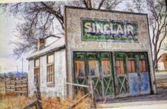 O Sinclair Station