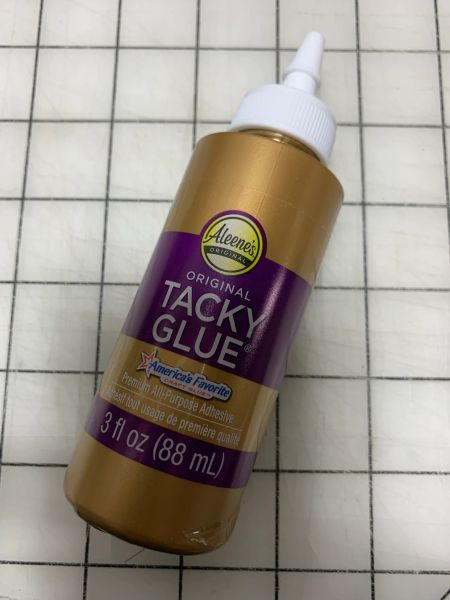 Aileen's Tacky Glue (multipurpose) Our Favorite!!