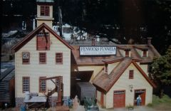 Fenwick's Funnels in HO Scale - Second Run now available!!!