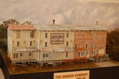 DARDEN COMPANY - Elkins WVa. HO Scale KIT - IN STOCK!!!