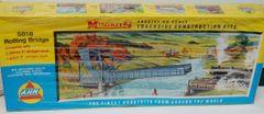 AHM #5818 Rolling Bridge KIT - Original & Collectible