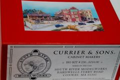 South River Modelworks Currier & Sons - NEW