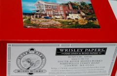 South River Modelworks - Wrisley Papers - NEW!!!