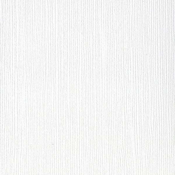 Bazzill Cardstock 12x12 - Fourz - Avalanche