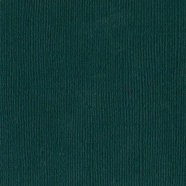 Bazzill Cardstock 12x12 - Mono - Jade
