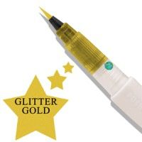 Wink Of Stella - Glitter Brush Gold