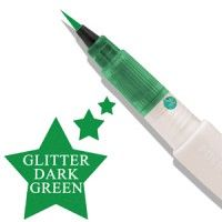 Wink Of Stella - Glitter Brush Dark Green