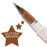 Wink Of Stella - Glitter Brush Brown