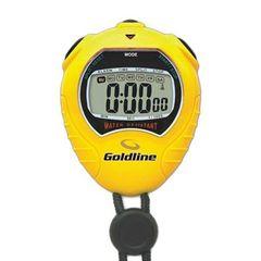 Goldline Curling Stopwatch