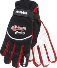 Element Curling Gloves