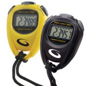 Goldline Curling Stopwatch