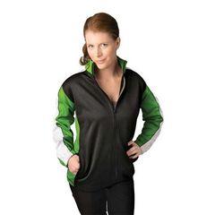 Womens Lillehammer Jacket
