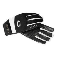 Platinum Gloves