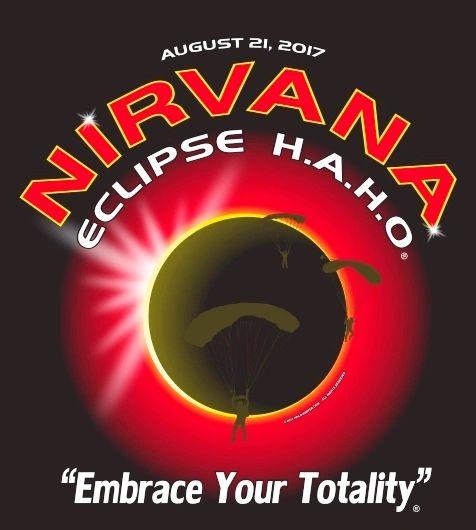 2017 Eclipse H.A.H.O (Official) T-Shirt