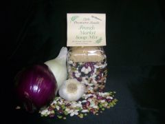 French Market Soup Mix