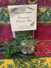 Provence Cheese Mix