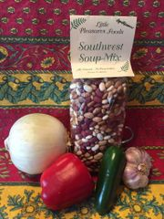 Southwest Soup Mix
