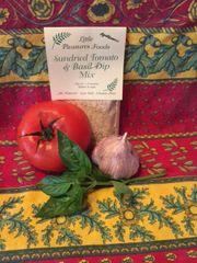 Sundried Tomato Basil Dip Mix