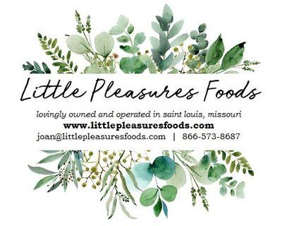 Little Pleasures Foods