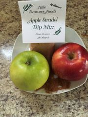 Apple Strudel Dip Mix