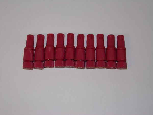 10 PACK OF POSI-TAP RED (16-18 GA) # PTA-18SW