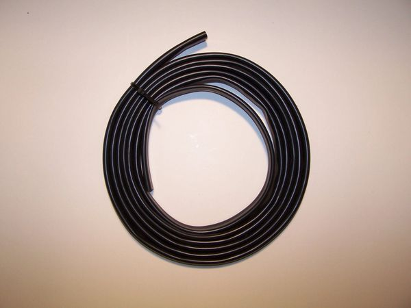 Superb Black Pvc Sleeve Wiring Harness Loom Flexiable Wire Cover Protection Wiring Cloud Hisonuggs Outletorg